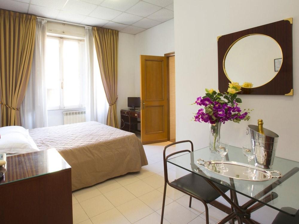 Residence Villa Tassoni Rome Rm