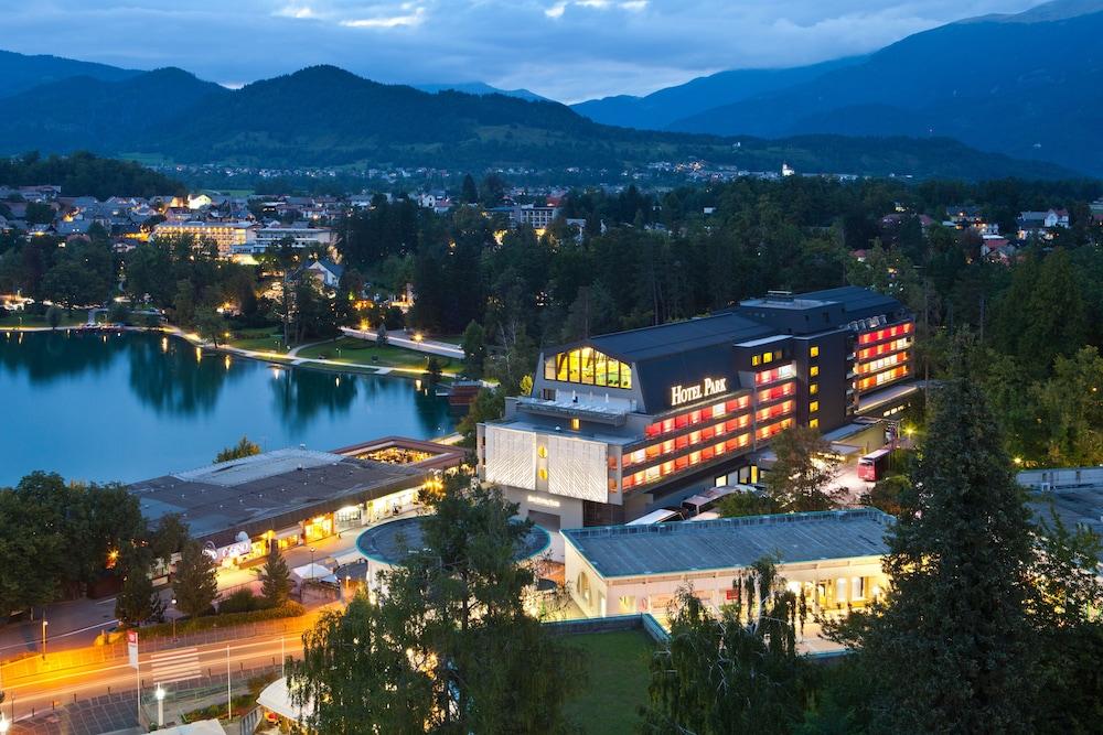 Hotel Park Bled Recensioni