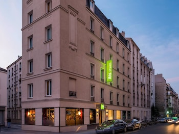 Paris Vacations - ibis Styles Paris Alésia Montparnasse - Property Image 2
