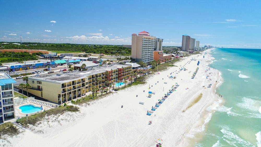 Panama city beach 95.9