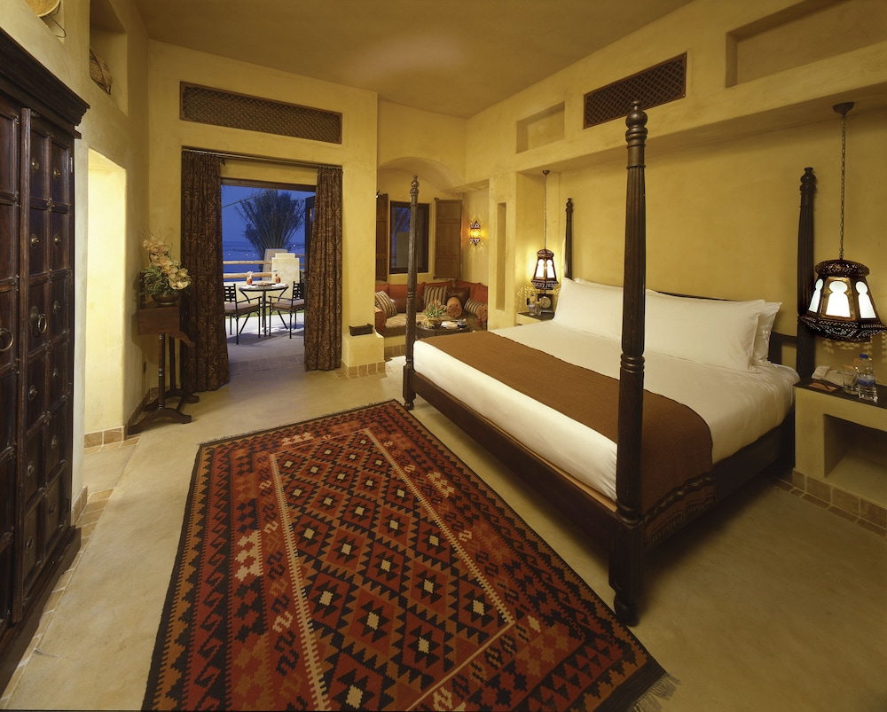 Bab al shams desert resort and spa dubai united arab for 5 star luxury hotels in dubai