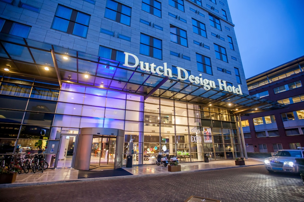 Dutch design hotel artemis in amsterdam hotel rates for 4 design hotel artemis