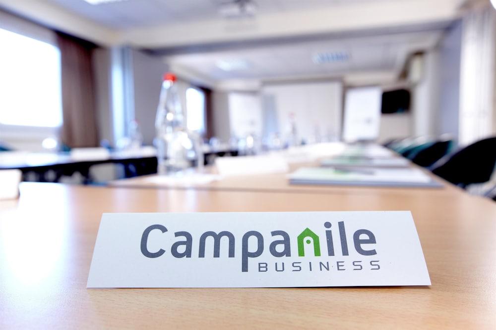 Hotel Campanile Paris Ouest
