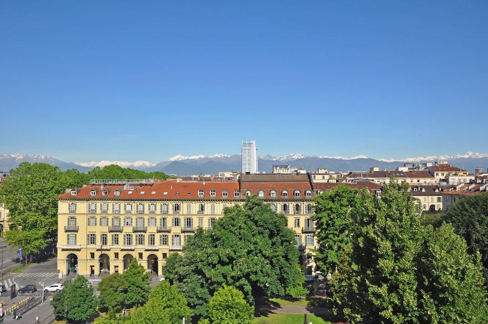 Hotel Roma Rocca Cavour