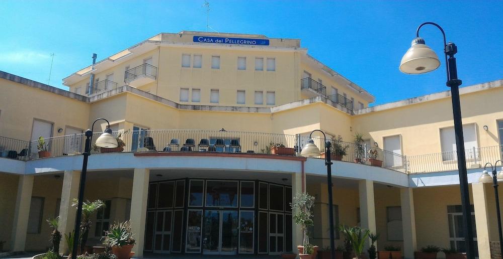 Hotel del santuario siracusa italia for Hotel del santuario siracusa