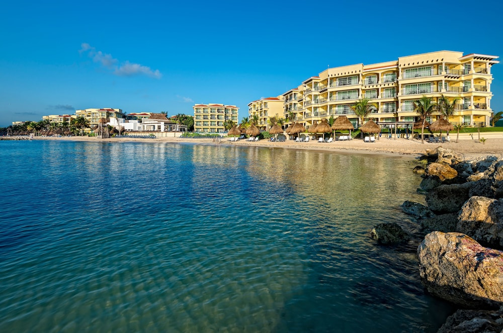 Hotel Marina El Cid Spa And Beach Resort All Inclusive