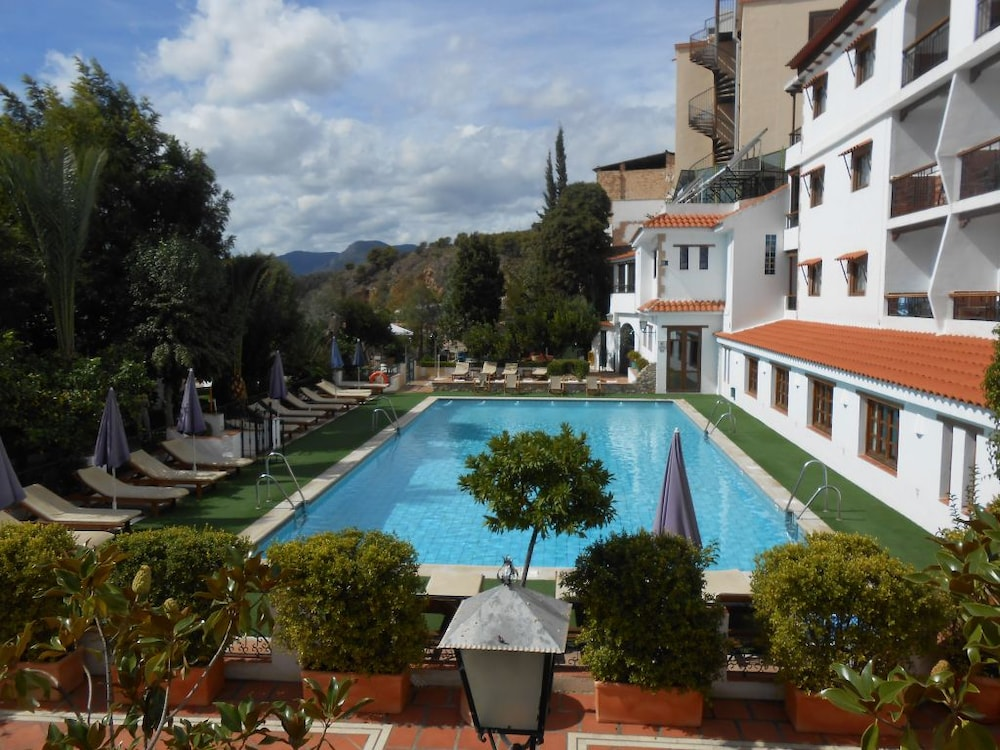 Alcadima In Granada Hotel Rates Reviews On Orbitz
