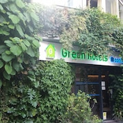 Green Hôtels Confort Paris 13