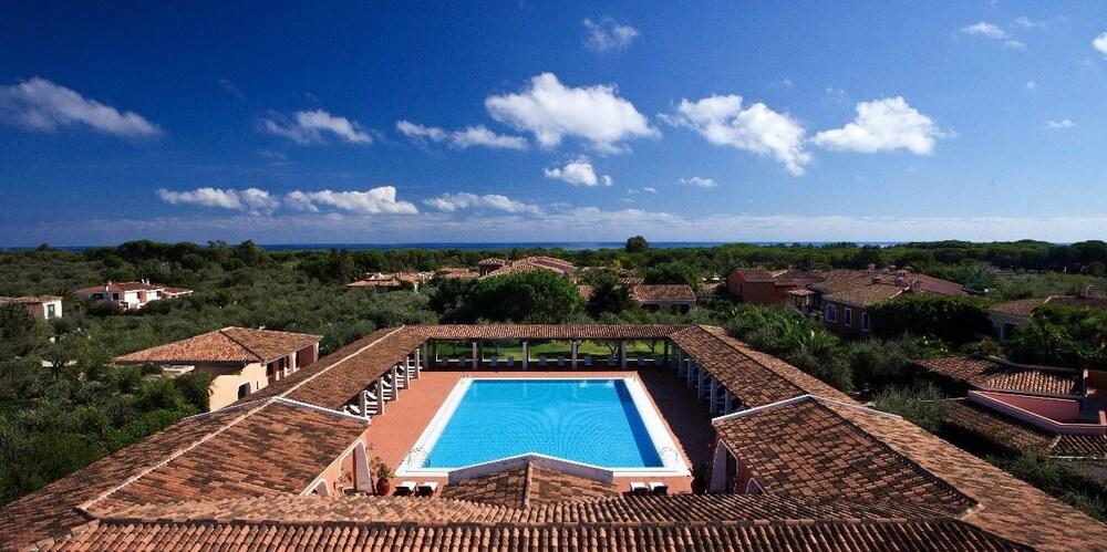 I giardini di cala ginepro hotel resort orosei italia - I giardini di cala ginepro hotel resort ...