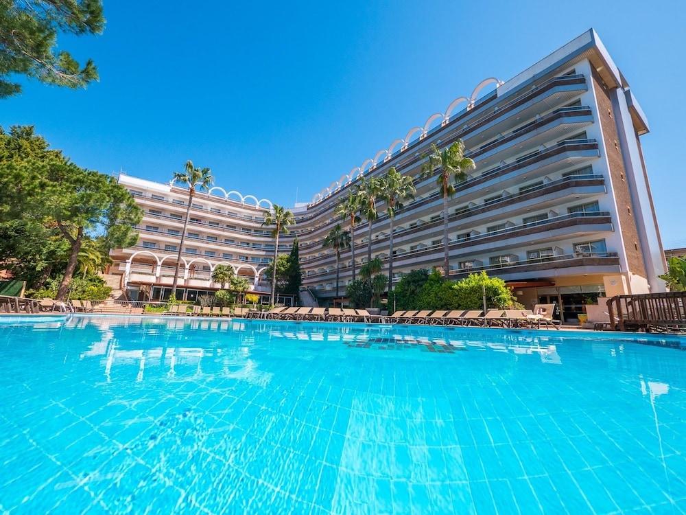 Salou Park Hotel Photos