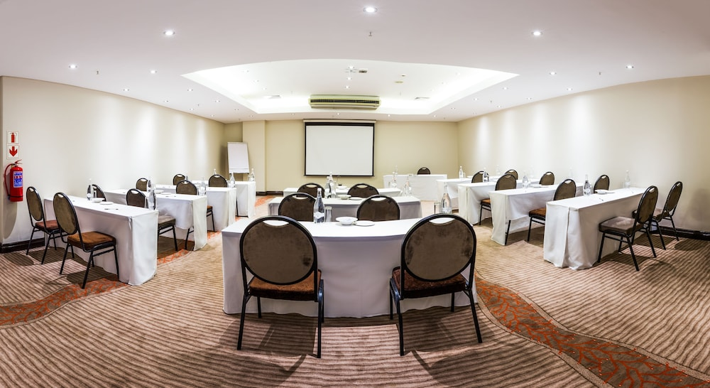 Cape Town Airport Meeting Rooms