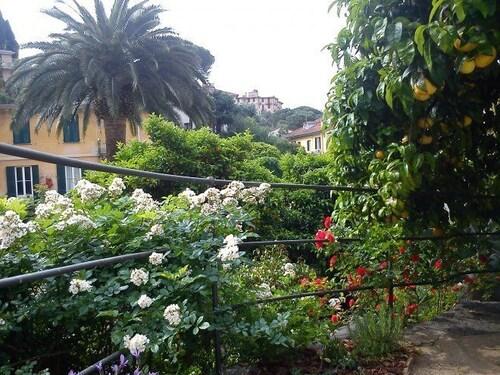 Hotel Canali Rapallo Booking