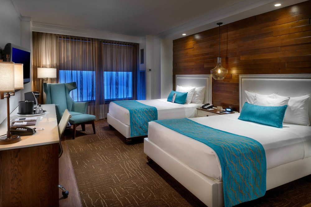 Book A Room At Turning Stone Casino