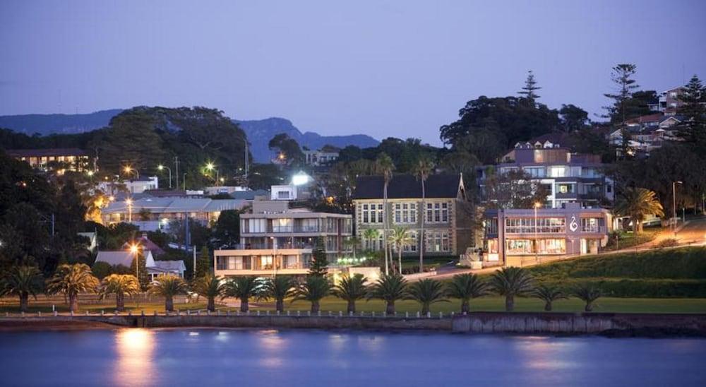 The Sebel Harbourside Kiama Deals Amp Reviews Kiama Aus