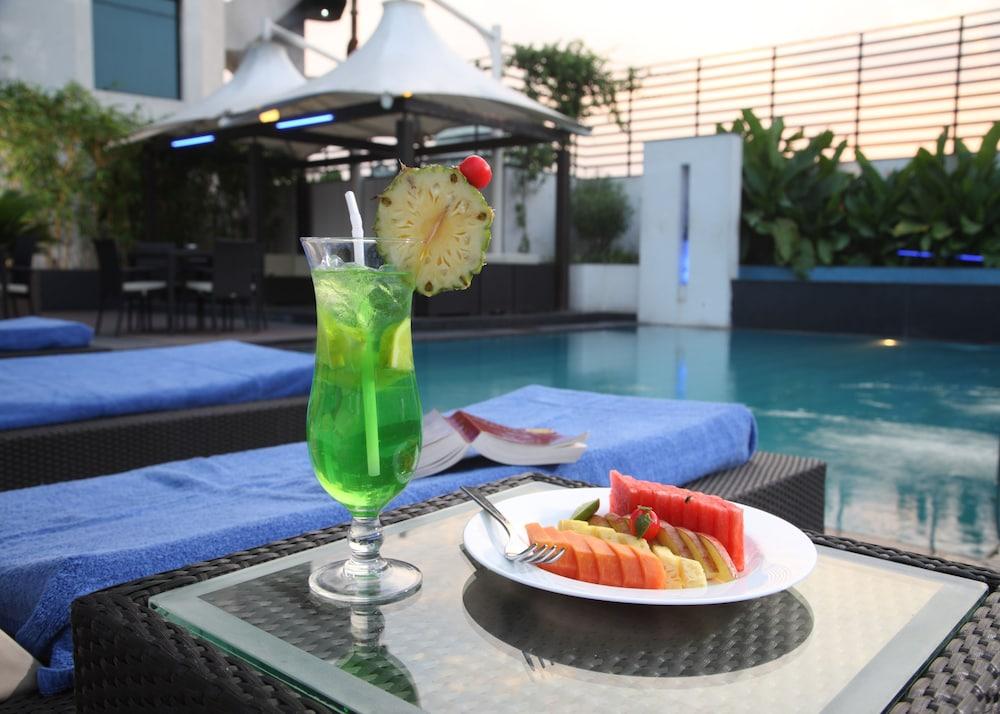 The Golkonda Hyderabad In Hyderabad Hotel Rates Reviews On Orbitz