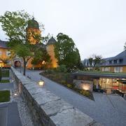 hotels westerwald region. Black Bedroom Furniture Sets. Home Design Ideas