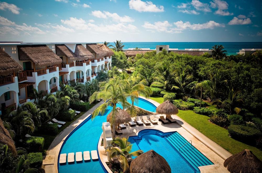Valentin Imperial Maya All Inclusive Playa Del Carmen