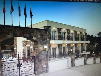 Gloria Tibi Hotel Gumbet
