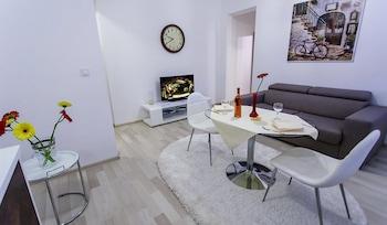 Iassium Residence Copou