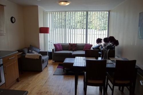 Phoenix Park View Holiday Apartment