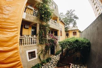 Hostel da Bruna
