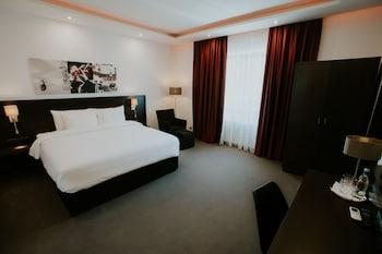 Hotel Republique