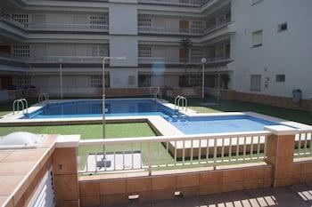 Apartamentos Marineu Irta Playa