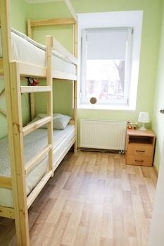 Hostel BRAVO