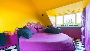 Arty House