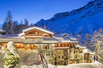 Saint Hubertus Resort