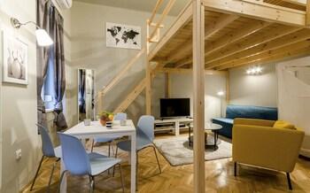 Cumin Apartments