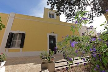 Appartamento vacanze Villa Ricciardi