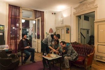 Baroque Hostel