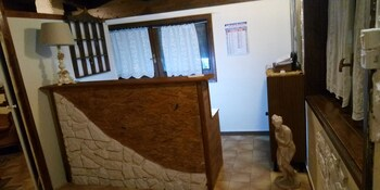 Bed & Breakfast Santa Fara