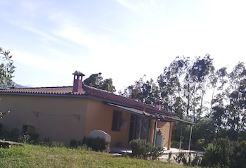 Apartment With 2 Bedrooms in Posada, With Enclosed Garden and Wifi - 2
