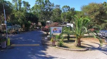 Camping Golfo dell' Asinara Resort