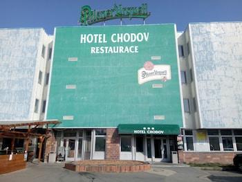 Hotel TJChodov