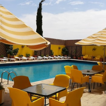 Mariam Hotel