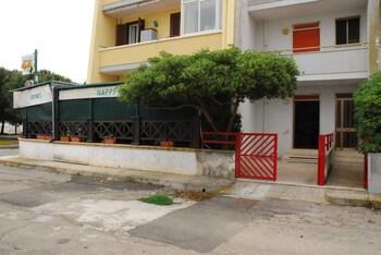 Appartamenti Le Fontanelle