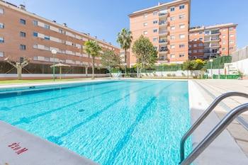 Apartment Paradís Park
