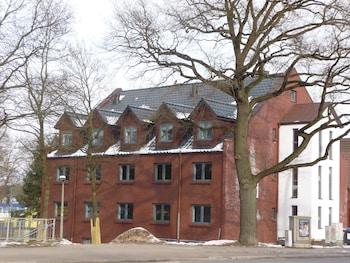 Hotel Hansehus Süd