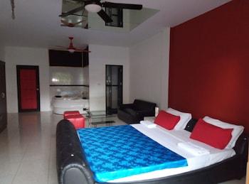Room 4 Smart Travelers Rawai