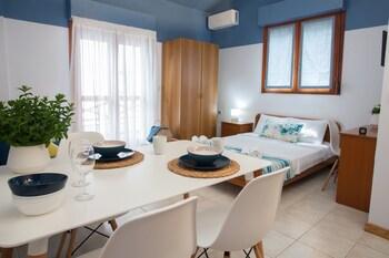 Saint John Villa Apartments