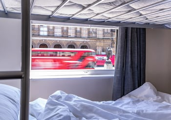 Mile End Beds