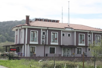 Safir Butik Otel