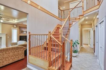 Burnaby Luxury Home