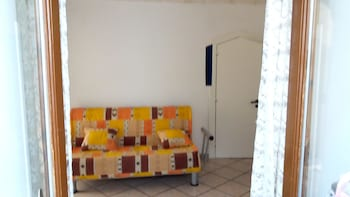 House With one Bedroom in Ostuni, With Balcony - 6 km From the Beach