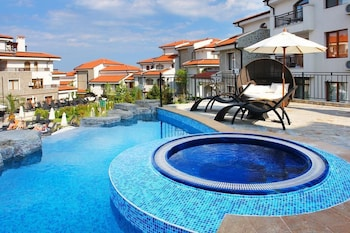 Apartments in Vineyards Resort