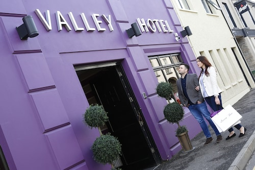The Valley Hotel