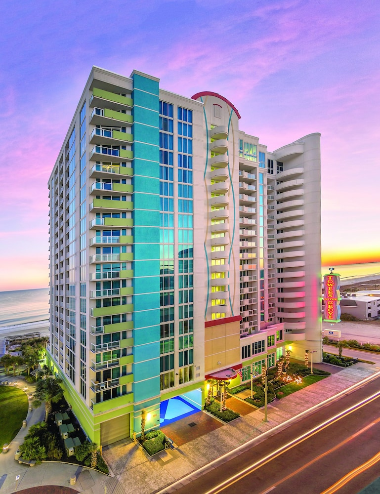 Wyndham vacation resorts towers on the grove reviews for The wyndham